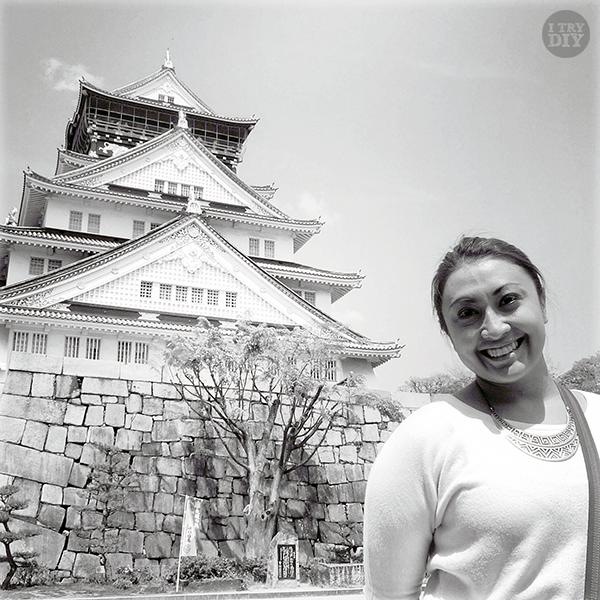 I Try DIY | Snapshots from Japan Part 2: Osaka