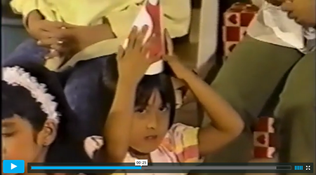 Mikko Sumulong | Throwback Thursday: Negosiyete Reel from the 90s
